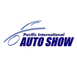 Pacific_International_Auto_Show logo设计欣赏 Pacific_International_Auto_Show名车logo欣赏下载标志设计欣赏